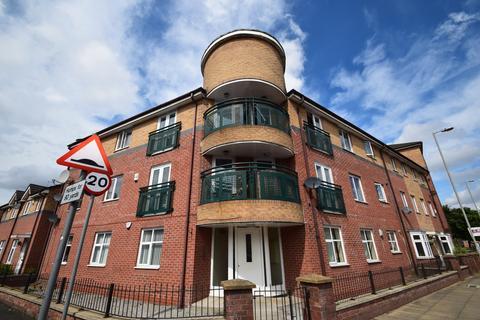 2 bedroom apartment to rent - Chorlton Road, Hulme, Manchester.  M15 4AU