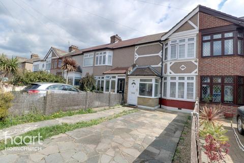 2 bedroom terraced house for sale - Manser Road, Rainham