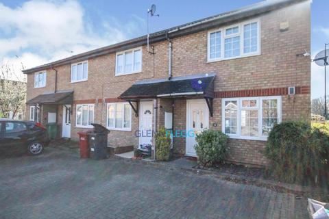 2 bedroom house to rent - Bader Gardens, Cippenham