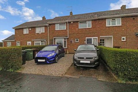 2 bedroom terraced house for sale - Wickenby Crescent, Lincoln