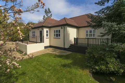 4 bedroom detached house for sale - Sunnybank, Hickmans Green, Boughton-under-Blean