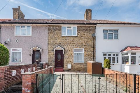 3 bedroom terraced house for sale - Geraint Road, Bromley