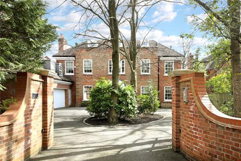 6 bedroom detached house for sale - Windsor Road, Gerrards Cross, Buckinghamshire, SL9