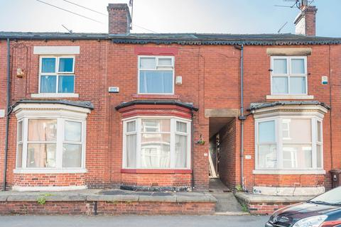 3 bedroom terraced house for sale - Harwell Road, Abbeydale