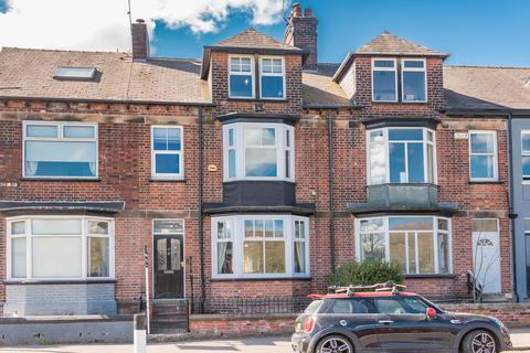 3 bedroom terraced house for sale - Rustlings Road, Endcliffe Park