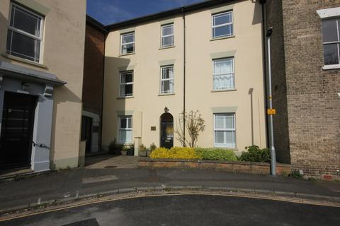 1 bedroom ground floor flat for sale - HARCOURT TERRACE, SALISBURY, WILTSHIRE, SP2 7SA