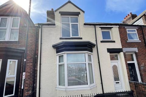 3 bedroom terraced house for sale - Lonsdale Road, Roker
