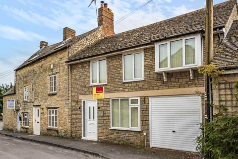 2 bedroom cottage to rent - Wootton,  Oxfordshire,  OX20