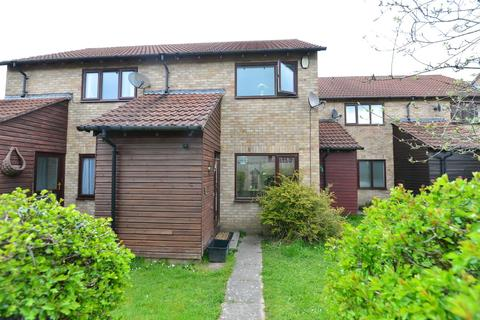 2 bedroom terraced house for sale - Eastlands, New Milton