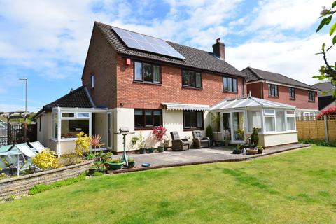 4 bedroom detached house for sale - The Fallows, New Milton