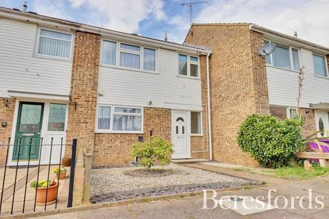 3 bedroom terraced house for sale - Drayton Close, Maldon, Essex, CM9