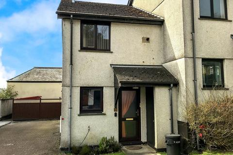 2 bedroom end of terrace house for sale - Truro