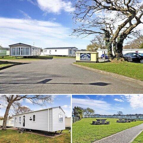 2 bedroom park home for sale - The Fairway, Sandown, Isle of Wight