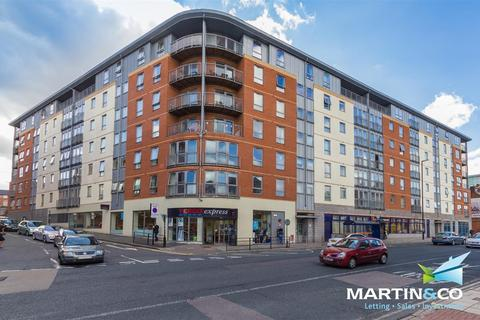 2 bedroom apartment to rent - Quartz, Hall Street, Jewellery Quarter, B18