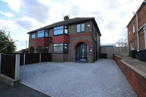 3 bedroom semi-detached house for sale - Brooke Street, Hoyland, Barnsley