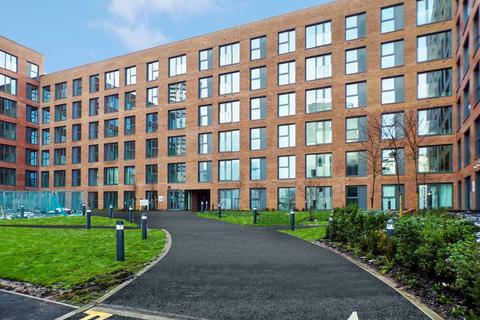 1 bedroom apartment to rent - The Axium, Windmill Street, Birmingham, B1