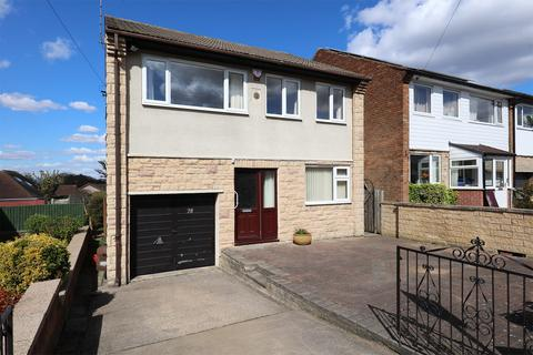 3 bedroom detached house for sale - Storth Lane, Wales