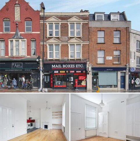 1 bedroom flat for sale - Fortess Road, London, NW5