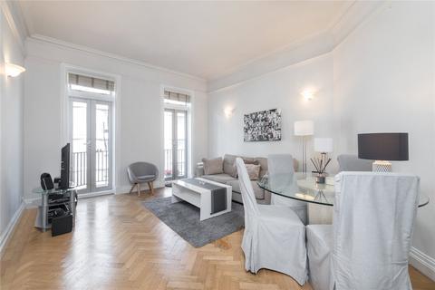 1 bedroom flat for sale - Devonshire Mansions, 208 Great Portland Street, London