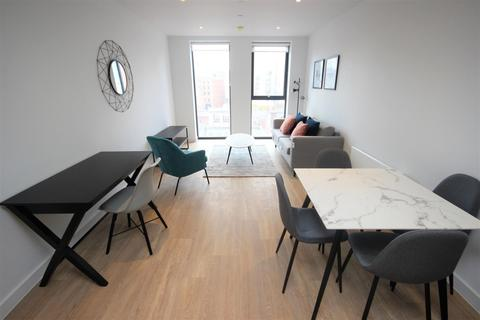1 bedroom apartment to rent - Linter Building, Whitworth Street Manchester M1
