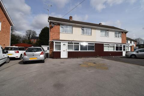 3 bedroom semi-detached house for sale - The Morwoods, Oadby, Leicester