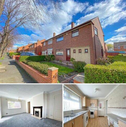 3 bedroom semi-detached house to rent - Gateshead