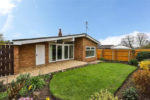3 bedroom bungalow for sale - Church Avenue, North Ferriby, HU14