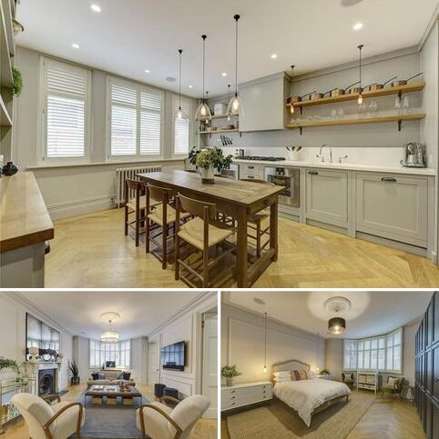 2 bedroom flat for sale - Palace Gate, London, W8