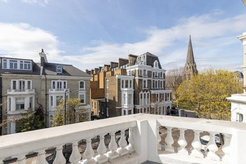 2 bedroom flat for sale - Redcliffe Gardens, SW10