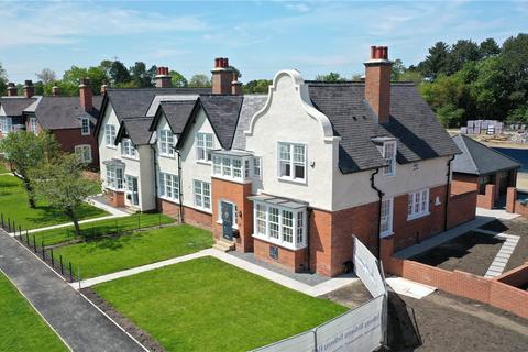 4 bedroom semi-detached house for sale - The Nesbit, 6 The Listed, Ottermead, Ponteland, Newcastle Upon Tyne, NE20