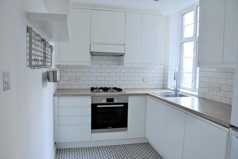 2 bedroom apartment to rent - Barrington Court, Colney Hatch Lane