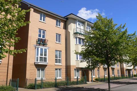 2 bedroom apartment for sale - Verona House, Vellacott Close, Cardiff