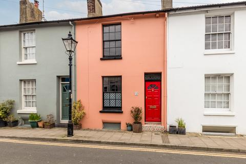 2 bedroom terraced house for sale - Kemp Street, Brighton