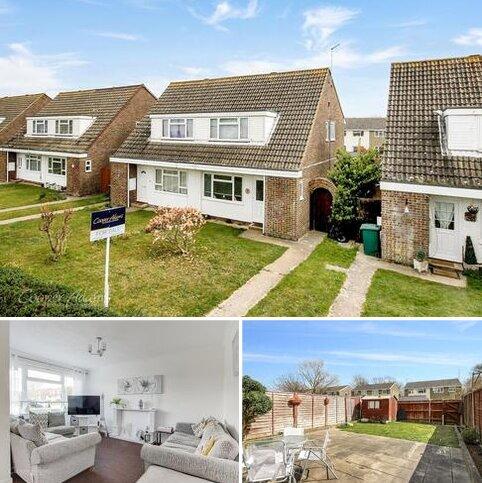 3 bedroom semi-detached house for sale - Beaumont Park, Littlehampton, West Sussex, BN17