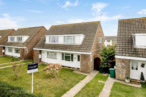 3 bedroom semi-detached house for sale - Beaumont Park, Littlehampton, West Sussex, BN17