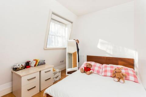 2 bedroom flat to rent - CASTLETOWN ROAD, WEST KENSINGTON, LONDON W14