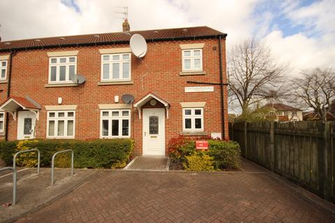 2 bedroom apartment for sale - Welton Road, Brough