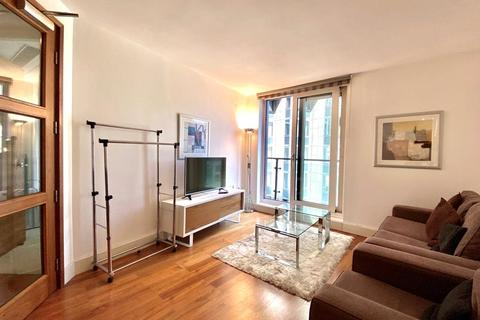 1 bedroom flat to rent - Balmoral Apartments, 2 Praed Street, W2