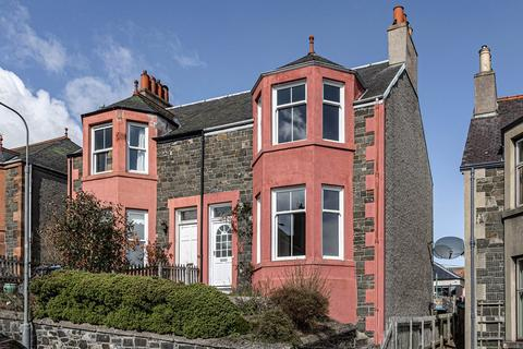 2 bedroom semi-detached house for sale - Kirkland Street, Peebles