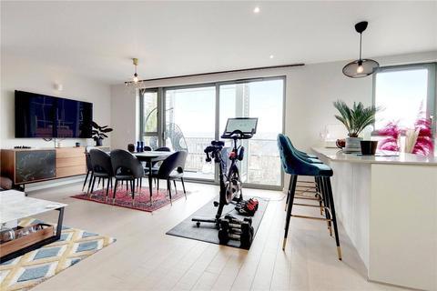 2 bedroom flat for sale - Tottenham Lane, London, N8