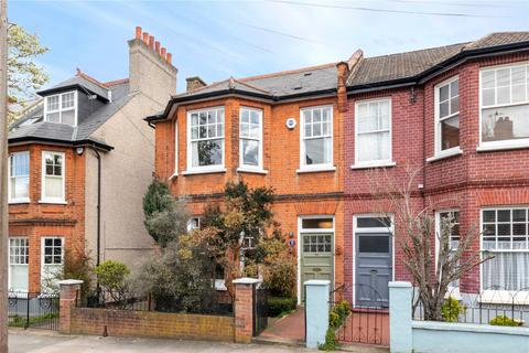 4 bedroom semi-detached house for sale - Pearfield Road, Forest Hill, SE23