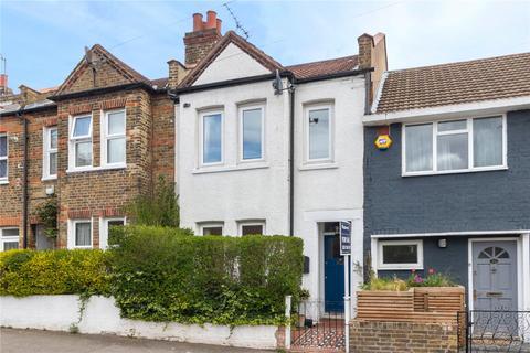 3 bedroom terraced house for sale - Sunnydene Street, Sydenham, SE26