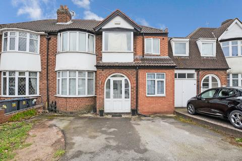 4 bedroom semi-detached house for sale - Northolt Grove, Great Barr