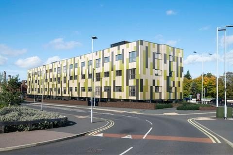 2 bedroom apartment to rent - Belvedere Residence, Wolverhampton