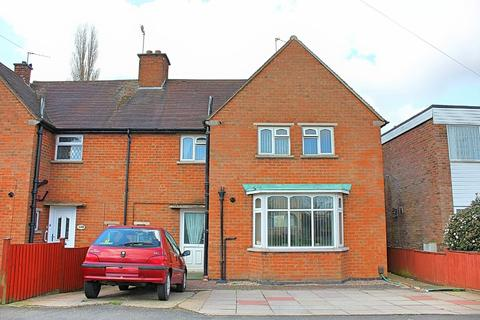 3 bedroom semi-detached house for sale - Aylestone Lane, Wigston