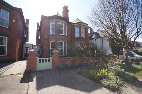 4 bedroom semi-detached house for sale - Rosebery Avenue, Lincoln