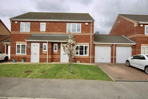2 bedroom semi-detached house for sale - Harland Road, Lincoln