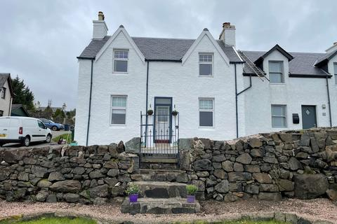 3 bedroom end of terrace house for sale - Forest Bank, Argyll Terrace, Tobermory