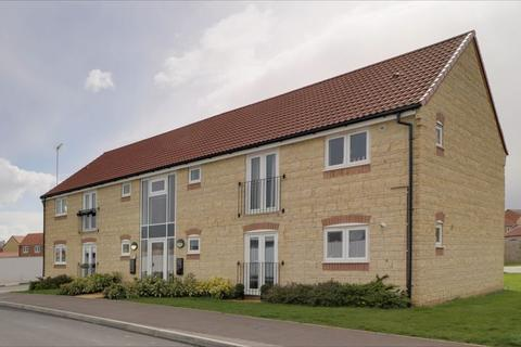 2 bedroom apartment for sale - Stud Road, Oakham