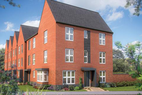 Bovis Homes - Heyford Park